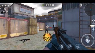 Special Ops 2020: New Team Shooting Games screenshot 4