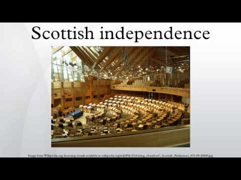 Scottish independence