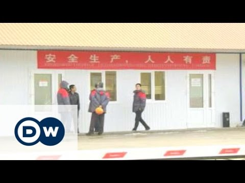 China invests big in Belarus | Business