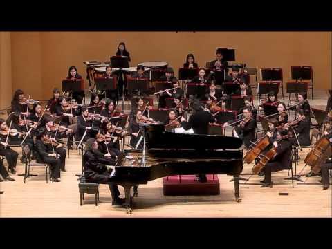 Beethoven Concerto No. 4 in G major, Op. 58 (3/3) VICTOR GOLDBERG Piano South Korea