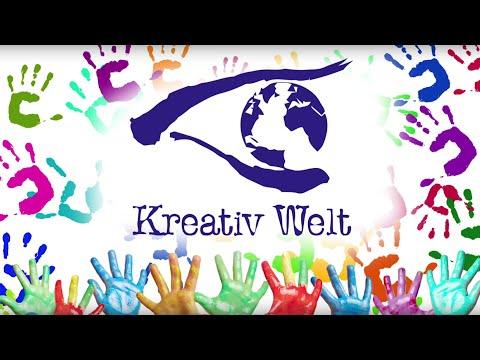 Kreativ Welt Messe Frankfurt 2015 - Impressionen
