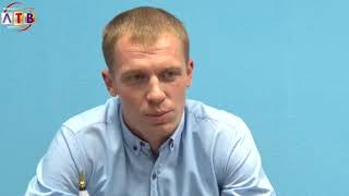 Уполномоченный по охране труда ОАО «Сургутнефтегаз» Шумилов