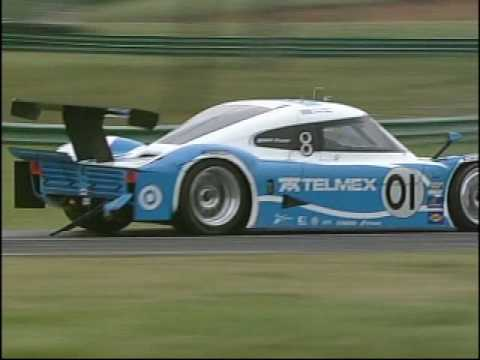 Rolex Sports Car Series at Virginia International Raceway