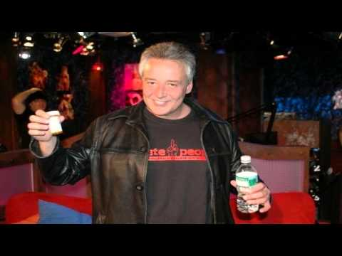 Opie & Anthony: Reverend Bob Levy calls The Show 5-30-13