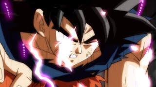 Long Awaited Arrival of COOLER (Goku is Hopeless)
