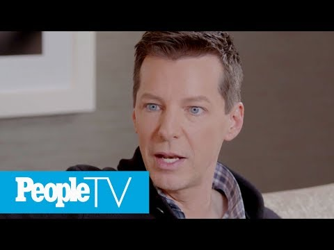 How Sean Hayes Came Out To His Family: His Mom's Painful Response | PeopleTV