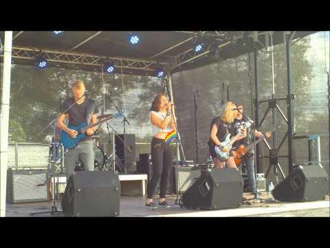 Zu Viel - Kahuna @ Rockbi Festival 2014