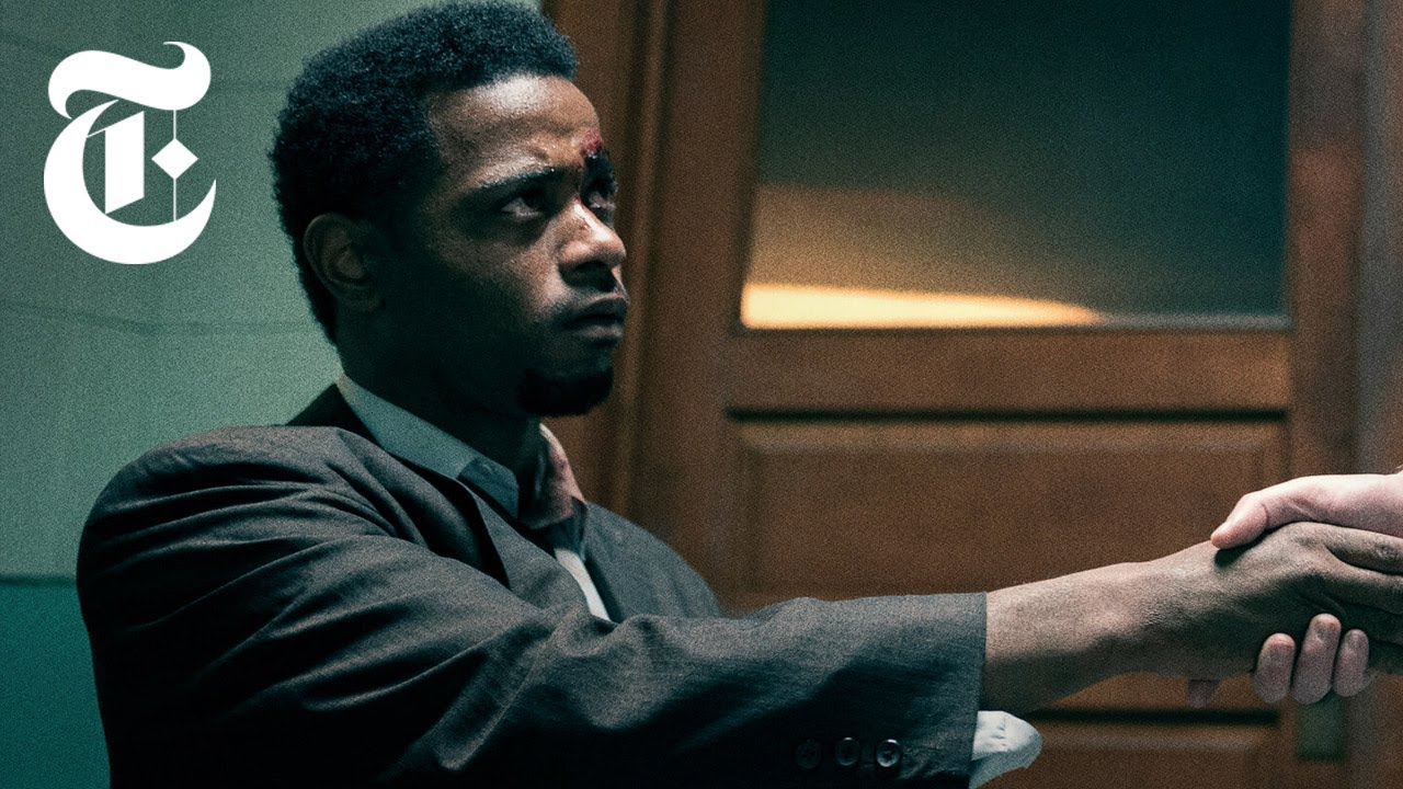 Watch Lakeith Stanfield Being Interrogated in 'Judas and the Black Messiah' | Anatomy of a Scene