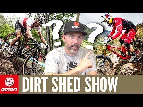 What Type of Riding Do You Find More Impressive? | Dirt Shed Show Ep. 134