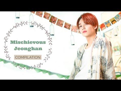 SEVENTEEN - A Mischievous Jeonghan...
