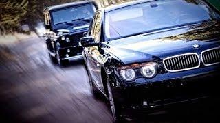 7 E65 xizmat emas, balki har bir kishi borolmaydi ta'mirlash BMW!