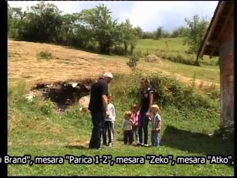 Hido Muratovic - Pomoc porodicama Vucelj i Sacirovic