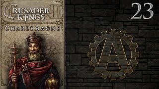 Crusader Kings 2 Charlemagne Let