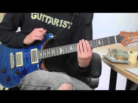 """The Weekly Riff - i built the sky """"Perlucidus"""" 