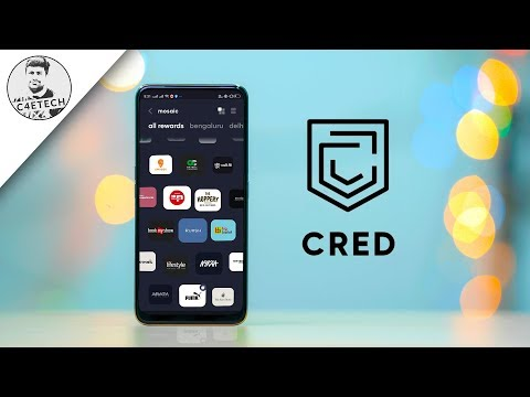 CRED App - Free Rewards Just To Pay Credit Card Bills!