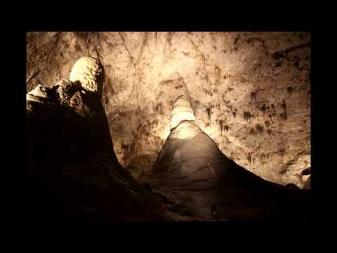 Biomes and Climate Change Project:  Caves