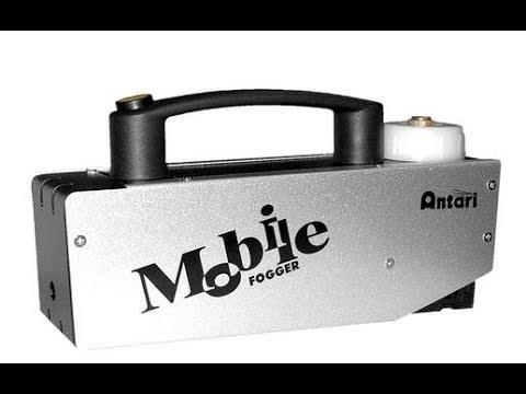 Antari M 1 Mobile Fogger