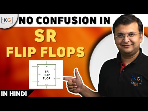 S R Flip Flops in Hindi | DIGITAL ELECTRONICS |Sequential Circuits in Hindi | Part -3
