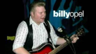 Billy Opel - Min Opel