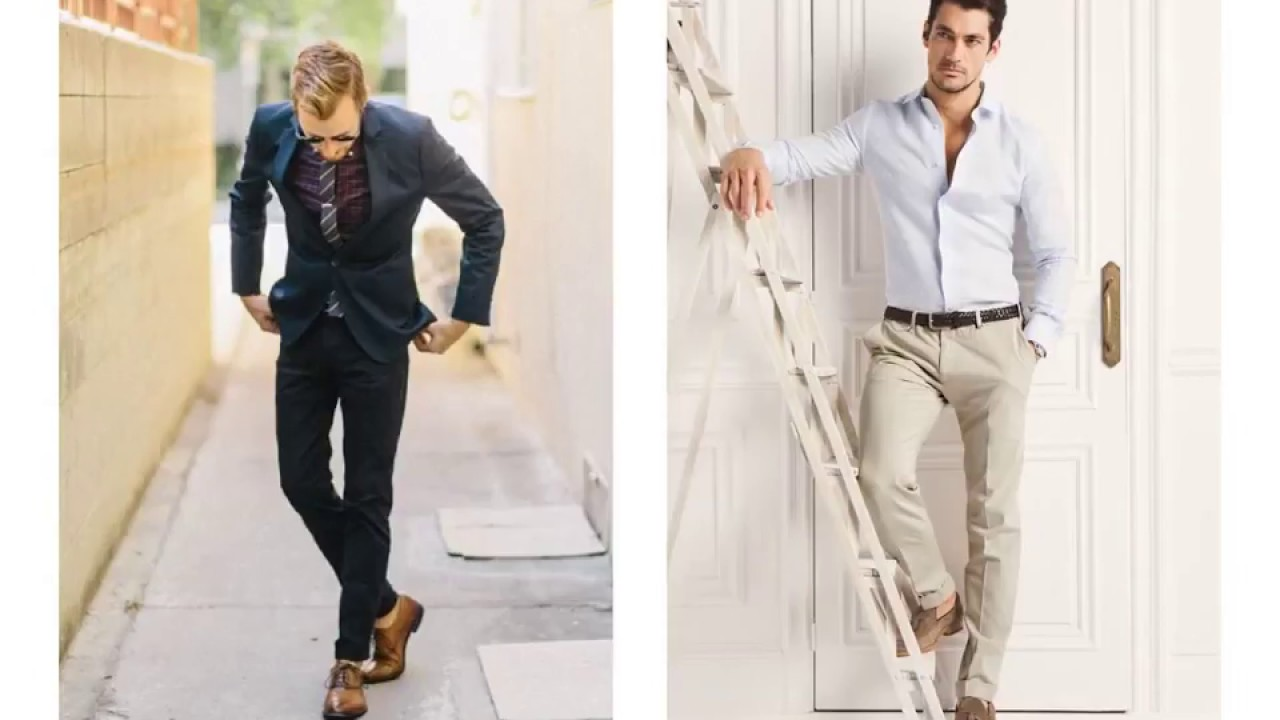 best business casual shoes