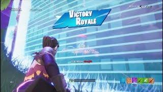 Victory Royale w/ Ck-Blitz