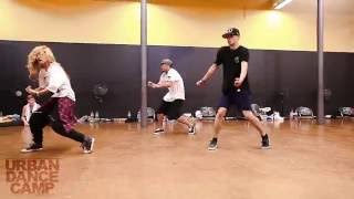 Next - The Weeknd / Quick Style Crew ft Chachi, Pat & Ian Eastwood Choreography / URBAN DANCE CAMP
