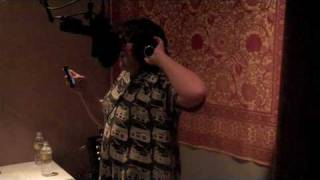 THEGOODMANLIFE/Andy Milonakis - Making of Perez Hilton / WILL.I.AM Diss