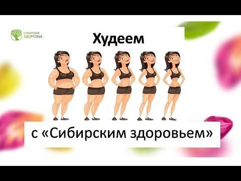 Результаты применения Body Compliment Натуральный питательный коктейль Сибирское здоровье