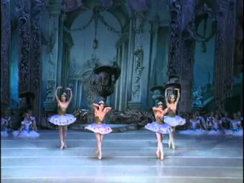 THE KIEV BALLET