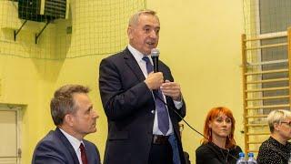 Minister środowiska o nowym programie rządu