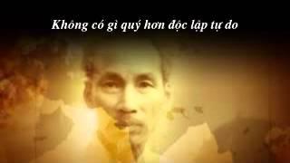 Video | Nói chuyện về Bác Hồ kính yêu GS TS Hoàng Chí Bảo Phần 2 | Noi chuyen ve Bac Ho kinh yeu GS TS Hoang Chi Bao Phan 2