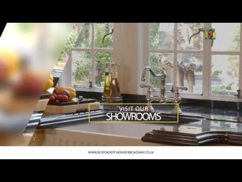 Broadway Kitchens Overview 2017   Duration: 97 Seconds.