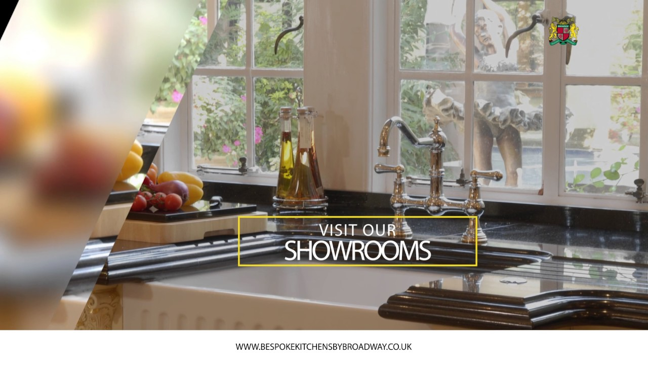 Broadway Kitchens Overview 2017