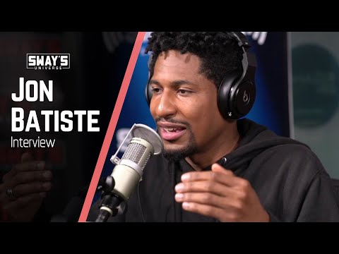 Jon Batiste Names Top 10 Jazz Musicians + Talks Dinner With Stephen Colbert In New Orleans