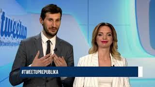 #TWEETUPREPUBLIKA - MEC. STEFAN HAMBURA (CZ.1)