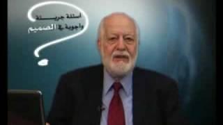 حقيقة عذاب القبر - ردًا على قناة الحياة الحلقة 1 - 3