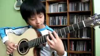 Repeat youtube video hotel california Korean kid guitar- Sungha Jung AMAZING !!