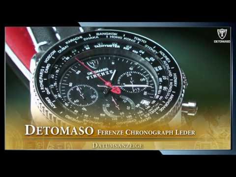 detomaso-firenze-chronograph