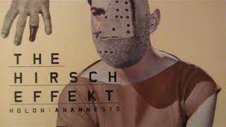 The Hirsch Effekt - Holon : Anamnesis (Album Cover)