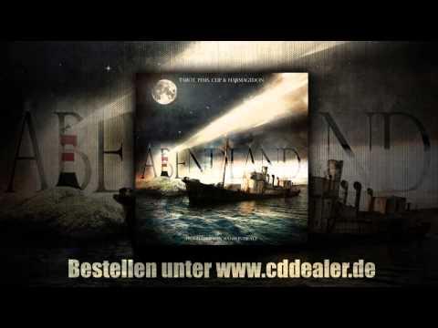 "Tarot, Pems, Clip, Harmagedon & Manhuntbeatz - ""BRAUNE AUGEN"" (Abendland)"