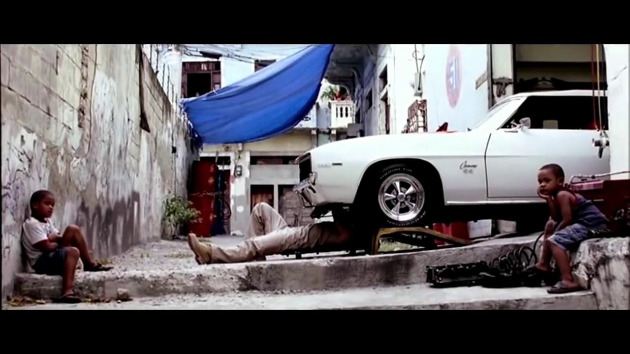 Velozes e furiosos 9  O filmes mais esperado pelos amantes em açao e velocidade. **trailer oficial**