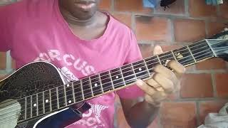 Lenny Kravitz - Low - Guitar Cover Video