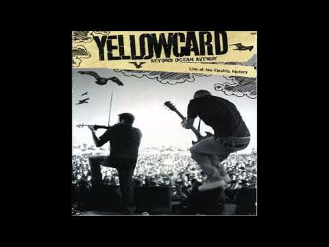 Yellowcard - Only One [Rock/Pop Punk]