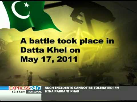 NATO Attack on Pakistani Troops Latest in String of Incidents