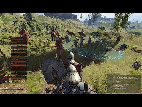 Life is feudal консоль ролевая онлайн игра игра