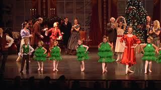 Monterey Peninsula Ballet Theatre Nutcracker 2018