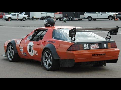 Aussie pursuit sun American Iron Camaro Jeremy Moen NASA fall fest Memphis MIR