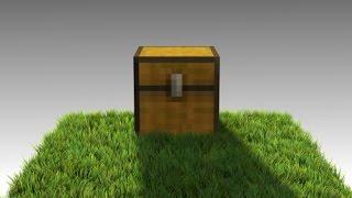 MineCraft - Игра в сундук! [Пиратские приключения]