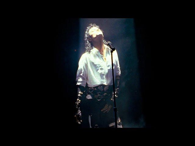 Michael Jackson - Dirty Diana MJWE Mix