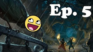 WTF and Funny STREAMERS MOMENTS - Ep.5 | Hearthsto...